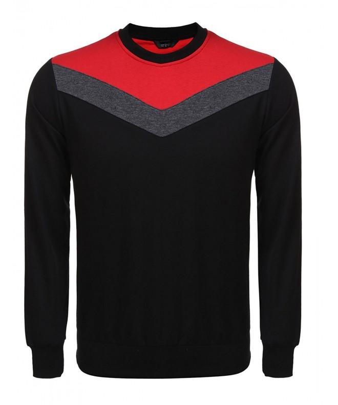 Sweatshirt Sweater Pullover Crewneck T shirt