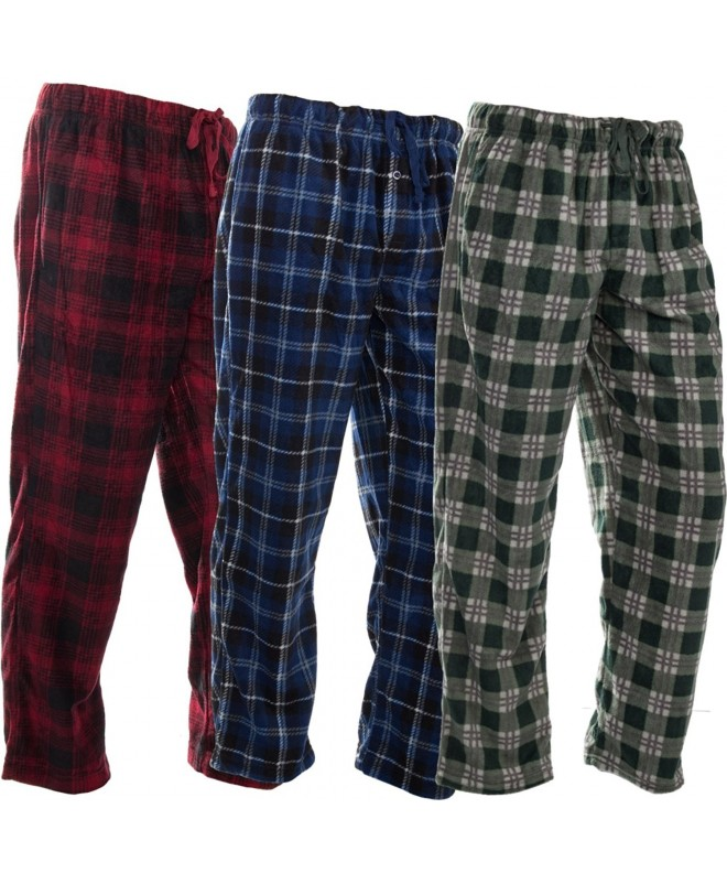 DG Hill Bottoms Sleepwear Pockets