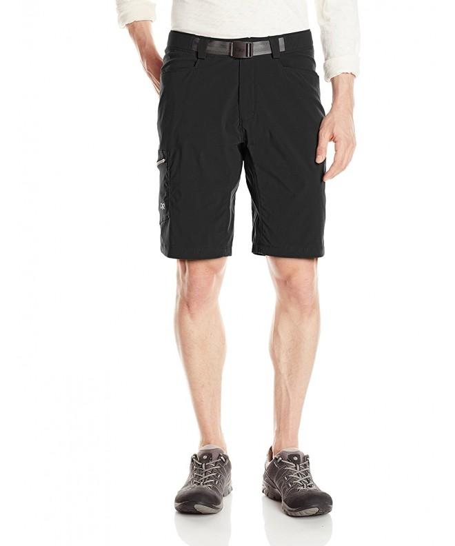 Outdoor Research Equinox Shorts Black
