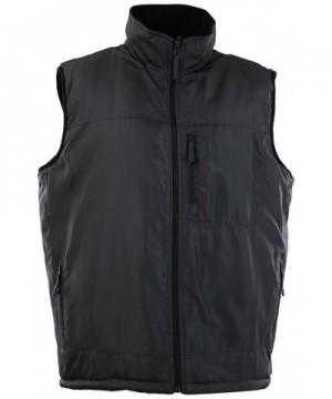 Discount Men's Outerwear Vests Clearance Sale