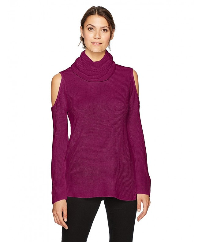 Sag Harbor Shoulder Pullover Raisinnuts