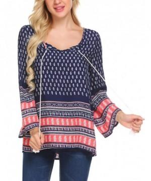 Discount Real Women's Henley Shirts Online