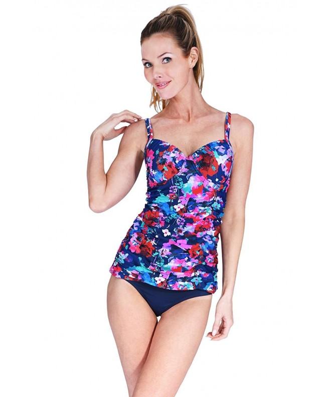 Mazu 1MZ1094 Contour Swimwear Underwire