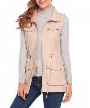 Popular Women's Sweater Vests Outlet Online