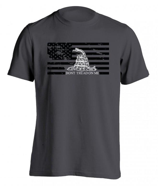 Bang Apparel T Shirt X Large Charcoal