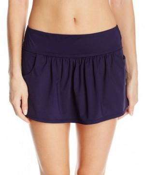 Anne Cole Womens Pocket Bikini