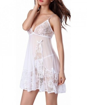 Discount Real Women's Chemises & Negligees On Sale