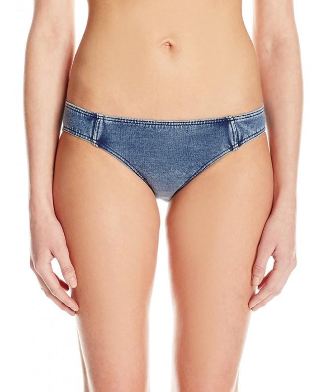 Seafolly Womens Hipster Bikini Bottom