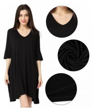 Fashion Women's Sleepshirts