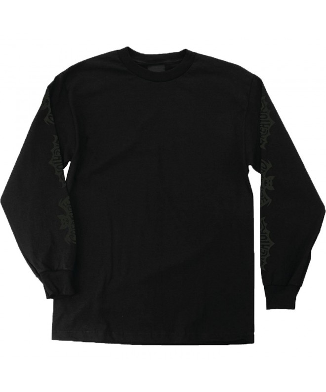 Creature Batty Regular Long Sleeve Shirts