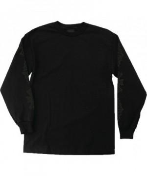 Creature Batty Regular Long Sleeve Shirts