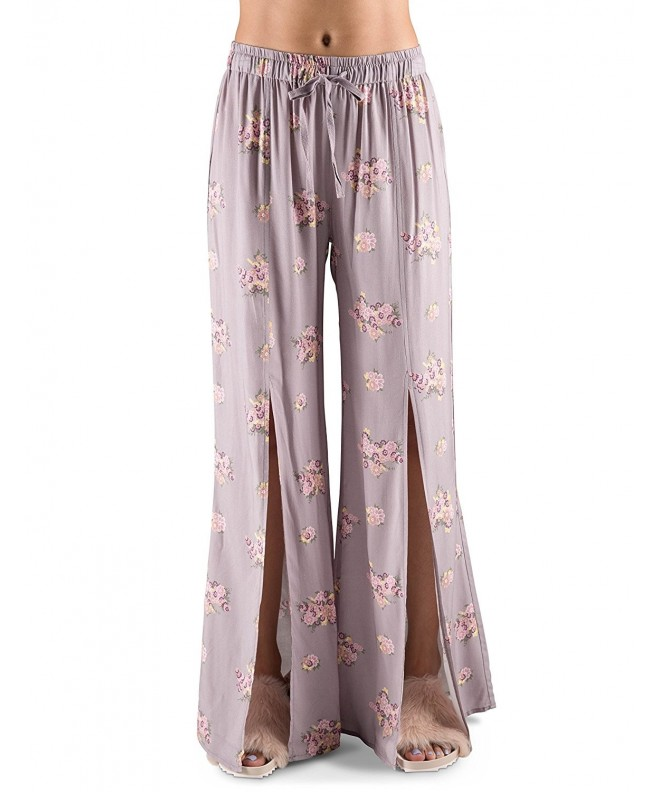 Rebel Canyon Womens Lavender Cluster