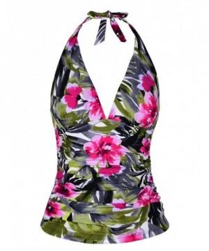 Mycoco Swimwear Shirred Safflower 12