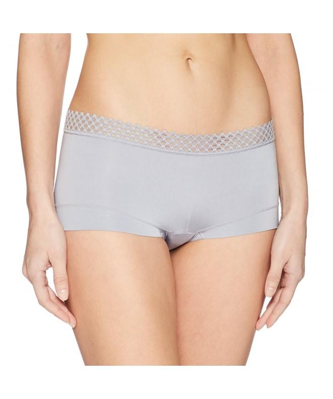b temptd Wacoal Womens Boyshort Panty
