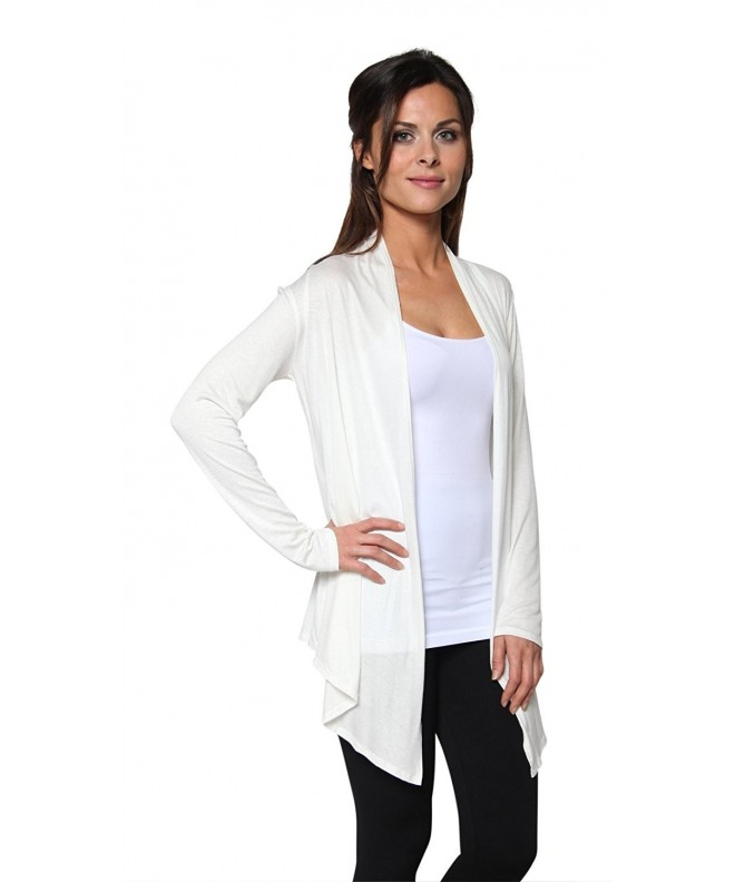 Free Live Womens Cardigan Sweater
