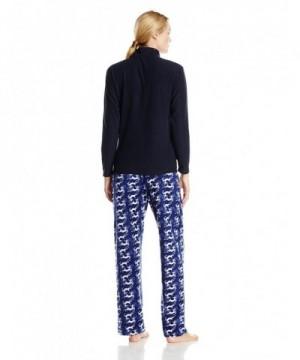 Designer Women's Pajama Sets Outlet