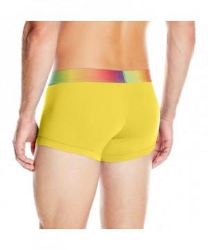 Designer Men's Trunk Underwear