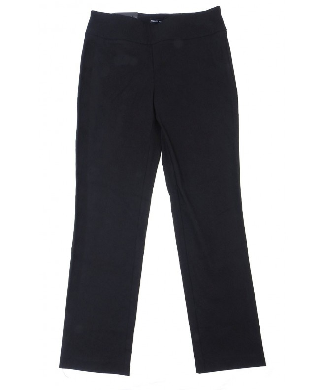 Hilary Radley Womens Dress Pants