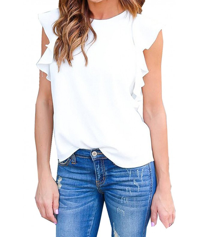 Relipop Fashion Casual Sleeve Blouse
