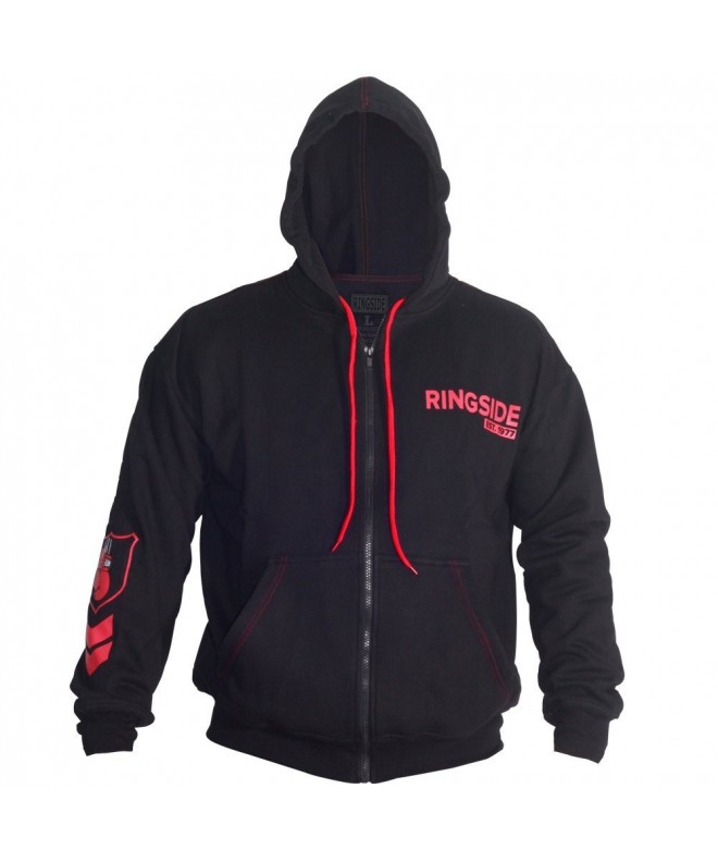 Ringside Industry Domination Hoodie Medium