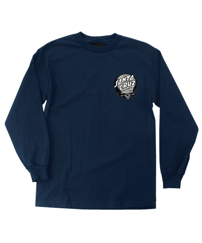 Santa Cruz Obrien Regular Long Sleeve