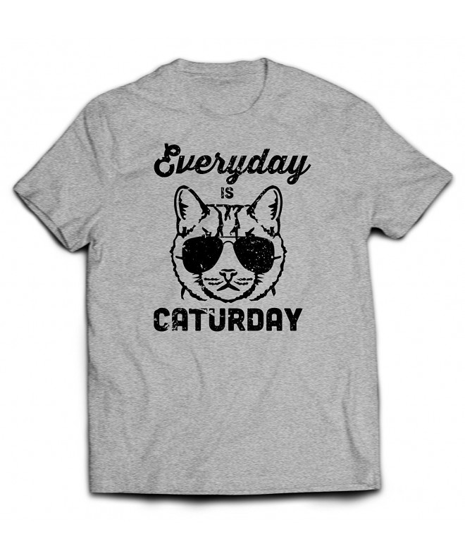 SHIRTS ARE COOL Everyday Caturday