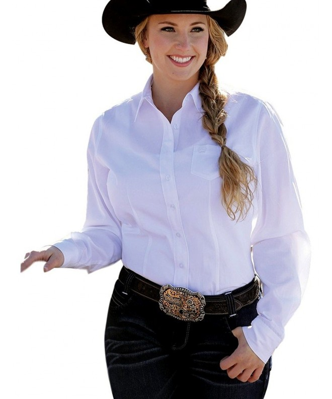 Cinch Womens Button Western Medium