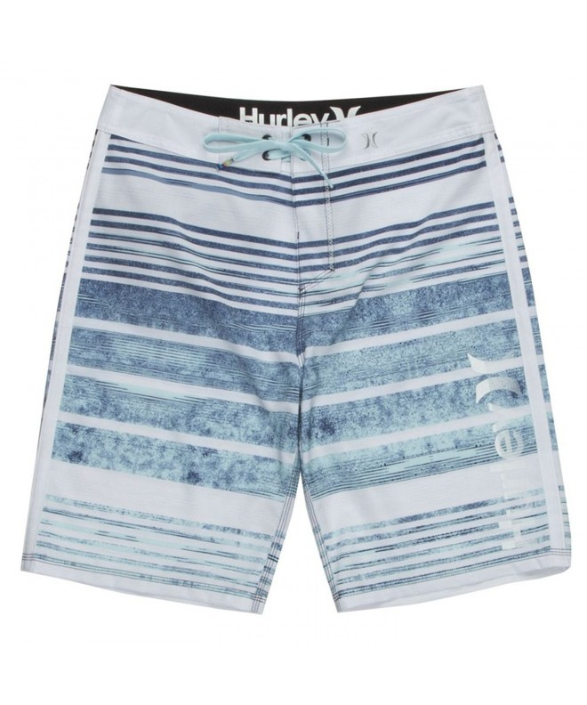 Hurley Hightide Boardshorts Obsidian Swimsuit