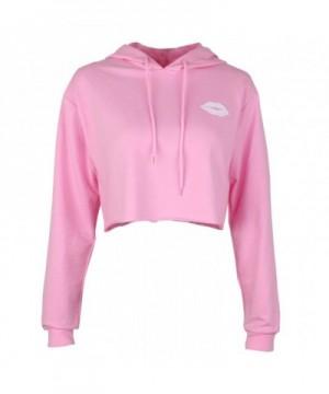 Popular Women's Fashion Sweatshirts