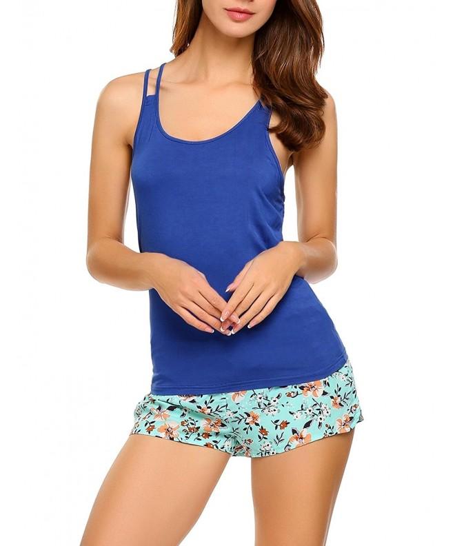 Dozenla Camisole Sleepwear Knickers Nightwear