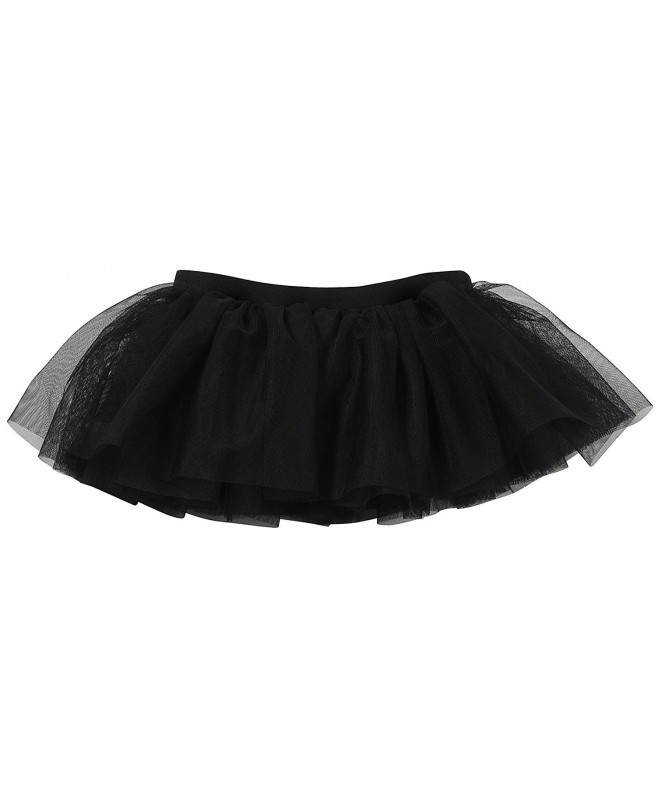 Bloch Youth Hurley Tutu Black 6x