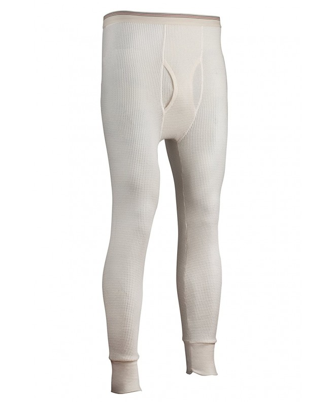 Indera Traditional Thermal Underwear MediumTall