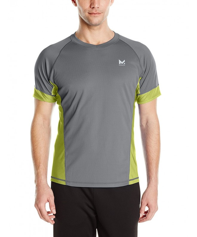 Mission VaporActive Running Citronelle XX Large