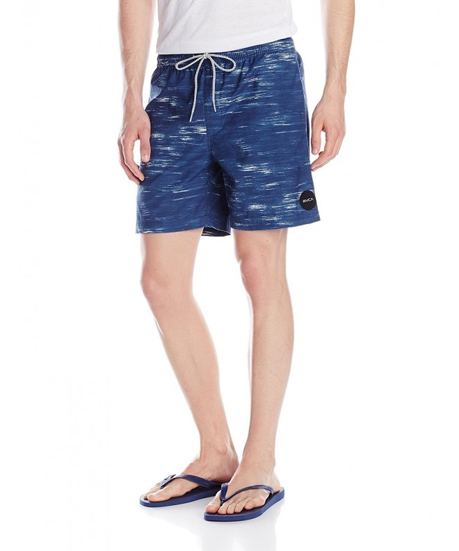 RVCA Bitter Volley Short Shadow