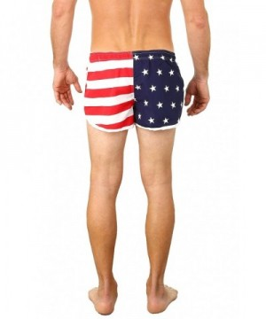 Designer Men's Swim Trunks Wholesale