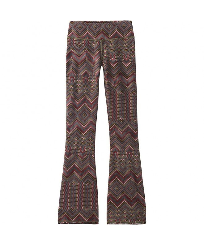 prAna Juniper Pants Green Large