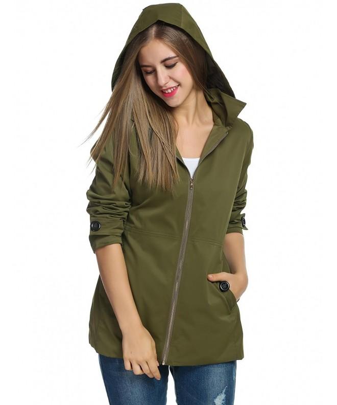 Goldenfox Casual Hooded Windproof Sleeve