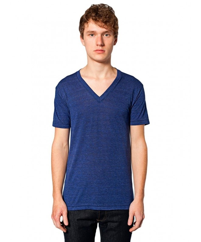 American Apparel Unisex Tri Blend Sleeve