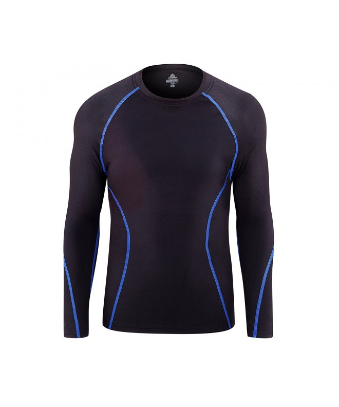 APTERA Pullover Compression Baselayer Colorblocking