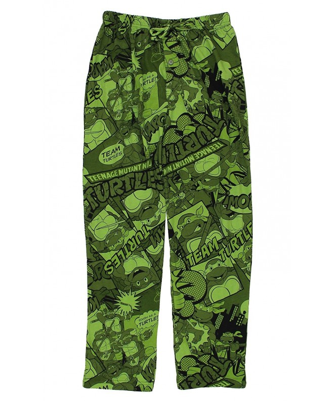 Teenage Mutant Ninja Turtles Lounge