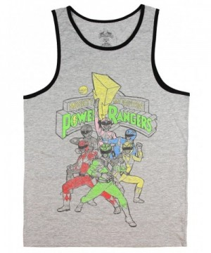 Mighty Morphin Power Rangers Graphic