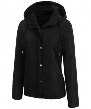 Women's Raincoats Online