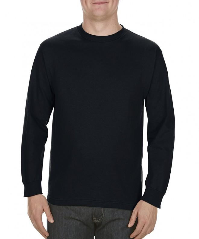Alstyle Apparel Classic Cotton T shirt