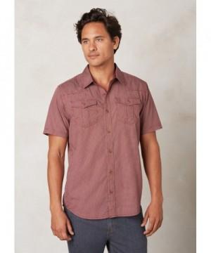 Popular Men's Casual Button-Down Shirts Online