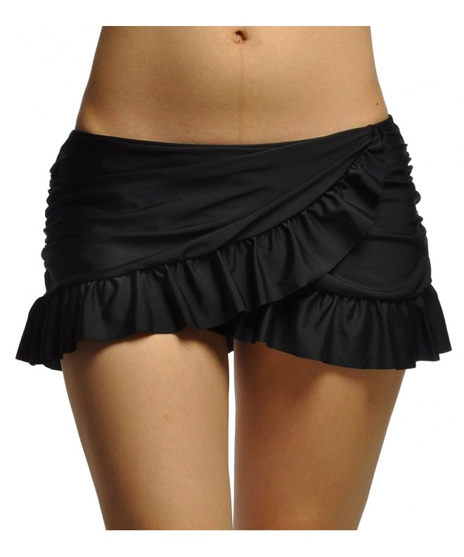 DUSISHIDAN Womens Bathing Suits Shorts