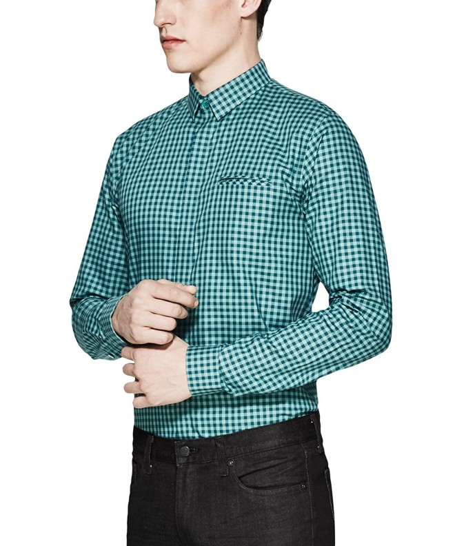 Vardama Gingham Checks Resistant Technology