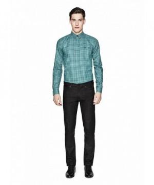 Cheap Designer Men's Dress Shirts for Sale