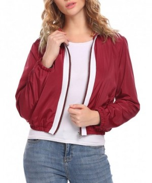 Discount Real Women's Quilted Lightweight Jackets