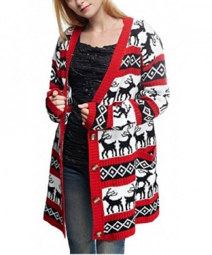 Fashion Women's Cardigans