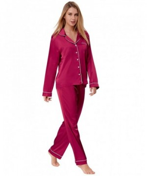 Women's Pajama Sets Wholesale